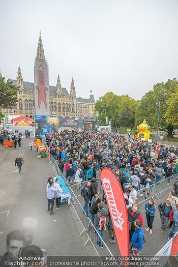 Game City Tag 2 - Rathaus Wien - Sa 19.10.2019 - 7