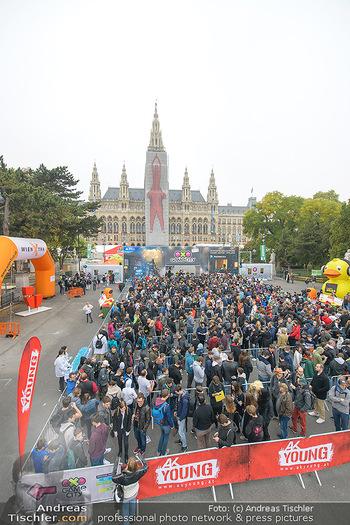 Game City Tag 2 - Rathaus Wien - Sa 19.10.2019 - 9