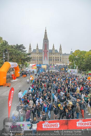 Game City Tag 2 - Rathaus Wien - Sa 19.10.2019 - 10