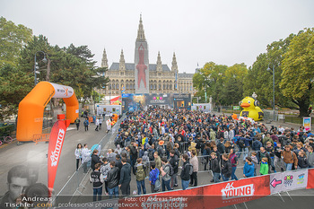 Game City Tag 2 - Rathaus Wien - Sa 19.10.2019 - 15