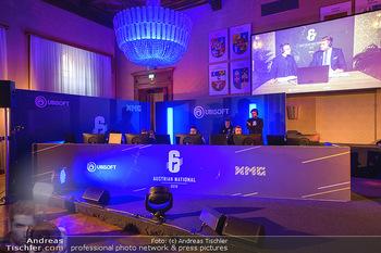 Game City Tag 2 - Rathaus Wien - Sa 19.10.2019 - 21