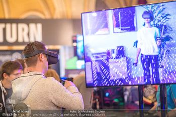 Game City Tag 2 - Rathaus Wien - Sa 19.10.2019 - 37