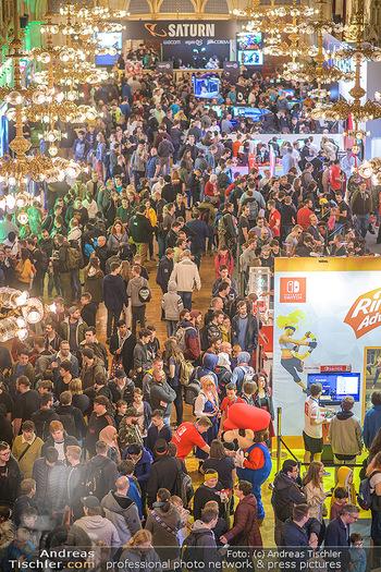 Game City Tag 2 - Rathaus Wien - Sa 19.10.2019 - 51