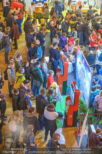 Game City Tag 2 - Rathaus Wien - Sa 19.10.2019 - 52
