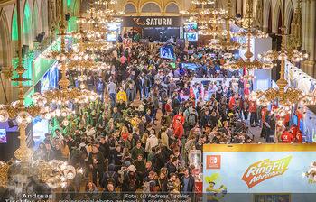 Game City Tag 2 - Rathaus Wien - Sa 19.10.2019 - 55