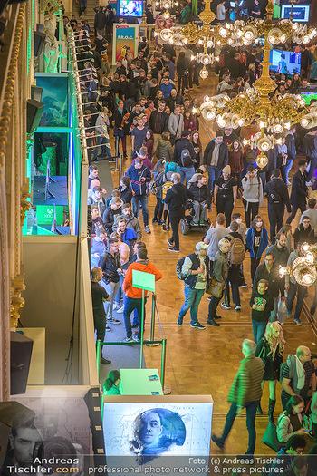 Game City Tag 2 - Rathaus Wien - Sa 19.10.2019 - 65
