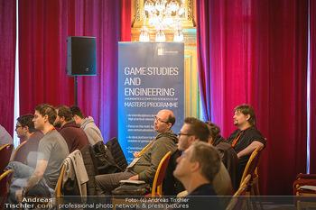 Game City Tag 2 - Rathaus Wien - Sa 19.10.2019 - 70