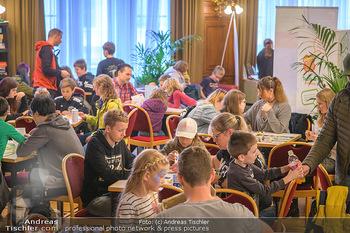 Game City Tag 2 - Rathaus Wien - Sa 19.10.2019 - 90
