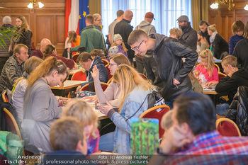 Game City Tag 2 - Rathaus Wien - Sa 19.10.2019 - 109