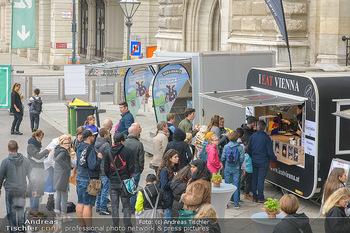 Game City Tag 2 - Rathaus Wien - Sa 19.10.2019 - 118