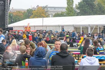 Game City Tag 2 - Rathaus Wien - Sa 19.10.2019 - 123