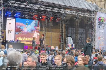 Game City Tag 2 - Rathaus Wien - Sa 19.10.2019 - 126