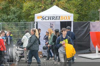 Game City Tag 2 - Rathaus Wien - Sa 19.10.2019 - 127