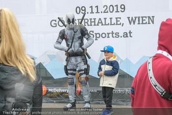 Game City Tag 2 - Rathaus Wien - Sa 19.10.2019 - 129