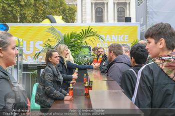 Game City Tag 2 - Rathaus Wien - Sa 19.10.2019 - 133