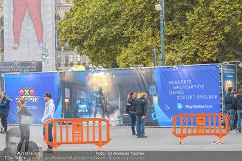 Game City Tag 2 - Rathaus Wien - Sa 19.10.2019 - 136