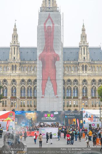 Game City Tag 2 - Rathaus Wien - Sa 19.10.2019 - 138
