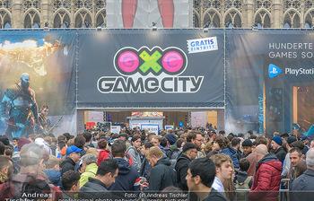 Game City Tag 2 - Rathaus Wien - Sa 19.10.2019 - 141