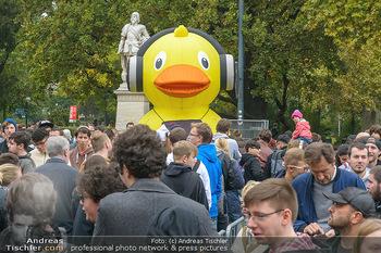 Game City Tag 2 - Rathaus Wien - Sa 19.10.2019 - 142