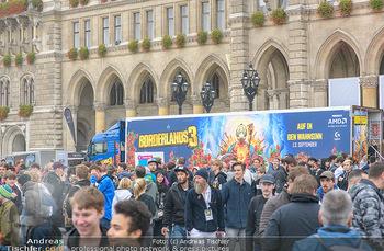 Game City Tag 2 - Rathaus Wien - Sa 19.10.2019 - 152