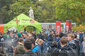 Game City Tag 2 - Rathaus Wien - Sa 19.10.2019 - 153