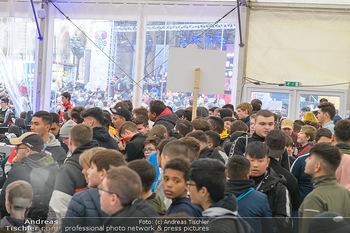 Game City Tag 2 - Rathaus Wien - Sa 19.10.2019 - 158