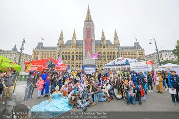Game City Tag 2 - Rathaus Wien - Sa 19.10.2019 - 177