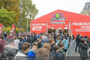 Game City Tag 2 - Rathaus Wien - Sa 19.10.2019 - 181