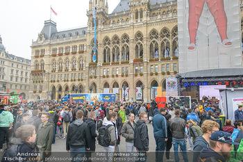 Game City Tag 2 - Rathaus Wien - Sa 19.10.2019 - 182