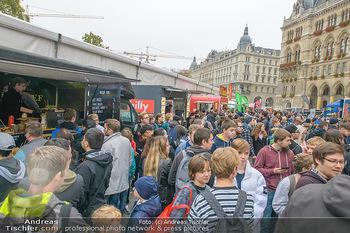 Game City Tag 2 - Rathaus Wien - Sa 19.10.2019 - 183