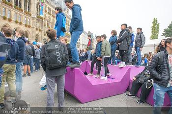 Game City Tag 2 - Rathaus Wien - Sa 19.10.2019 - 184