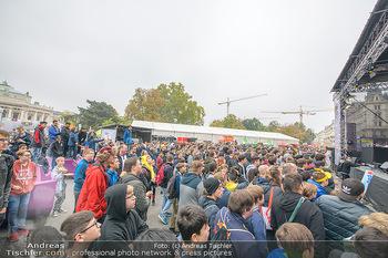 Game City Tag 2 - Rathaus Wien - Sa 19.10.2019 - 185