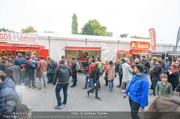Game City Tag 2 - Rathaus Wien - Sa 19.10.2019 - 198