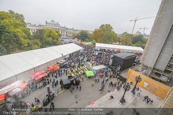 Game City Tag 2 - Rathaus Wien - Sa 19.10.2019 - 208