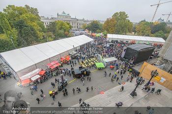 Game City Tag 2 - Rathaus Wien - Sa 19.10.2019 - 209