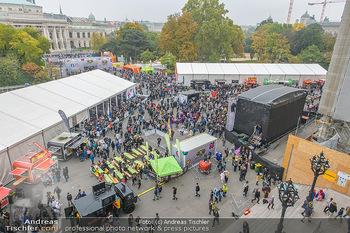 Game City Tag 2 - Rathaus Wien - Sa 19.10.2019 - 210