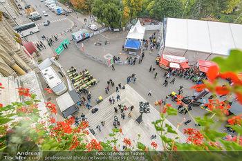 Game City Tag 2 - Rathaus Wien - Sa 19.10.2019 - 212