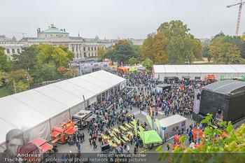 Game City Tag 2 - Rathaus Wien - Sa 19.10.2019 - 213