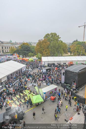 Game City Tag 2 - Rathaus Wien - Sa 19.10.2019 - 214