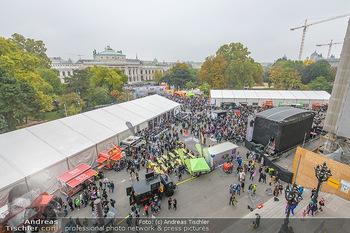 Game City Tag 2 - Rathaus Wien - Sa 19.10.2019 - 215