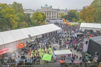 Game City Tag 2 - Rathaus Wien - Sa 19.10.2019 - 216
