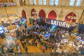 Game City Tag 2 - Rathaus Wien - Sa 19.10.2019 - 219