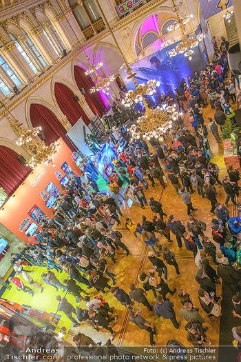 Game City Tag 2 - Rathaus Wien - Sa 19.10.2019 - 221