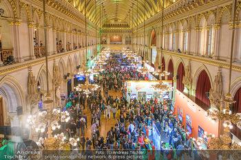 Game City Tag 2 - Rathaus Wien - Sa 19.10.2019 - 226