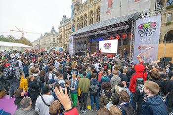 Game City Tag 2 - Rathaus Wien - Sa 19.10.2019 - 273