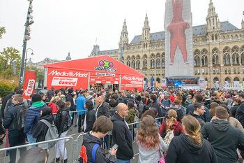 Game City Tag 2 - Rathaus Wien - Sa 19.10.2019 - 280