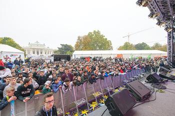 Game City Tag 2 - Rathaus Wien - Sa 19.10.2019 - 281