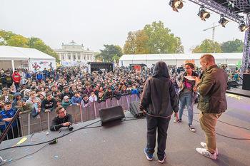 Game City Tag 2 - Rathaus Wien - Sa 19.10.2019 - 284