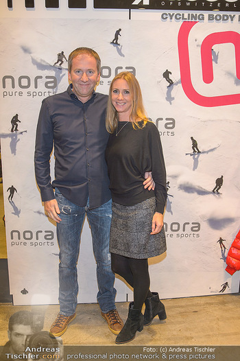 Winteropening - Nora Pure Sports Wien - Sa 19.10.2019 - 3