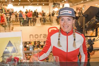 Winteropening - Nora Pure Sports Wien - Sa 19.10.2019 - Andrea LIMBACHER4